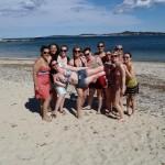 Hen weekends abroad